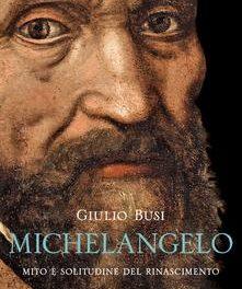 Michelangelo di Giulio Busi