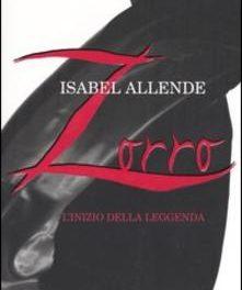 zorro di Isabel Allende