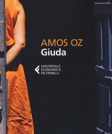 """""""Giuda"""" di Amos Oz"""
