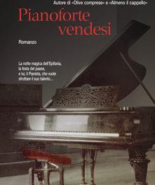 Pianoforte vendesi di Andrea Vitali