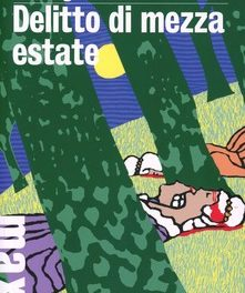 Delitto di mezza estate di Henning Mankell