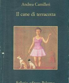 Il cane di terracotta di Andrea Camilleri