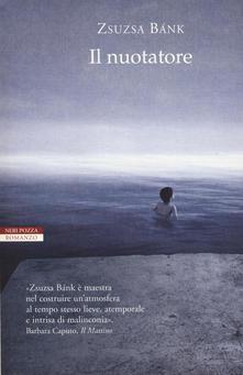 Il nuotatore di Zsuzsa Bank