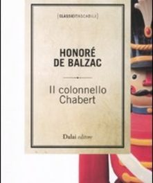 Honore' De Balzac Il Colonnello Chabert.