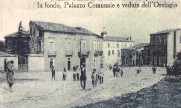L'orologio. di Domenico Intini