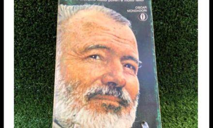 """Festa mobile""  di Ernest Hemingway"