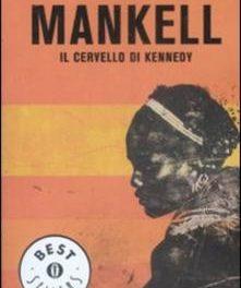 Il cervello di Kennedy di Henning Mankell