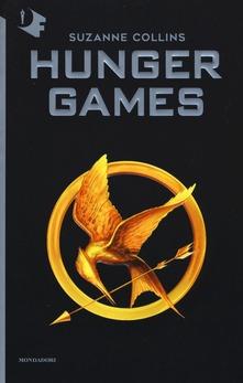 Hunger Games di Suzanne Collins