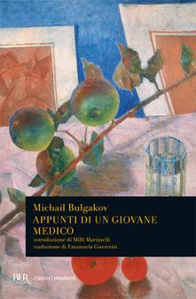 I racconti di un giovane medico di Bulgakov