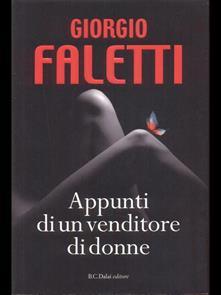 Appunti di un venditore di donne di Giorgio Faletti
