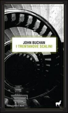 i 39 scalini di John Buchan