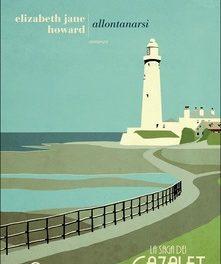 Allontanarsi. La saga dei Cazalet. Vol. 4 di  Elizabeth Jane Howard