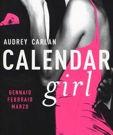 Calendar girl di Audrey Carlan