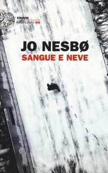 Sangue e neve di Jo Nesbø