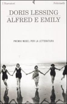 Alfred e Emily di Doris Lessing