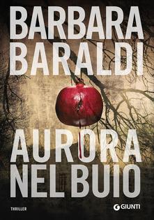 """"""" L'osservatore oscuro"""" di Barbara Baraldi."""