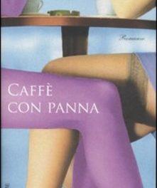 Caffè con panna di Leah Stewart