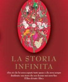 """""""La Storia Infinita"""" di Micheal Ende"""
