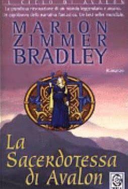 La sacerdotessa di Avalon di Marion Zimmer Bradley