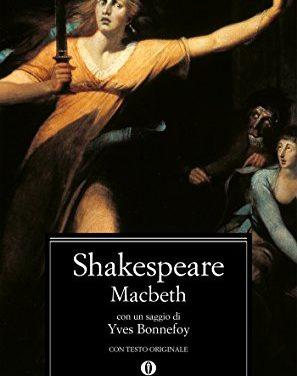 """""""Macbeth """" di Shakespeare"""