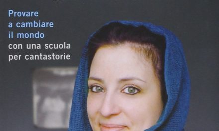 """La maestra di Kabul"" di Selene Biffi e Carlo Annese"