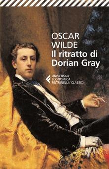 Oscar Wilde, Il ritratto di Dorian Gray