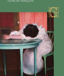 Teresa Raquin di Émile Zola