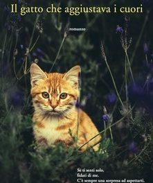 """""""Il gatto che aggiustava i cuori"""" di R.Wells"""