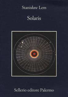 Solaris di Stanislaw Lem