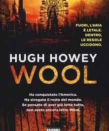 Wool di Hugh Howey