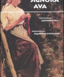 Signora Ava di Francesco Jovine