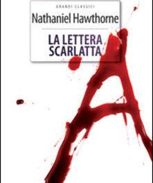 """La lettera scarlatta"" di N. Hawthorne"