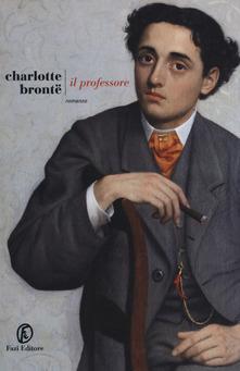 Il professore di  Charlotte Brontë