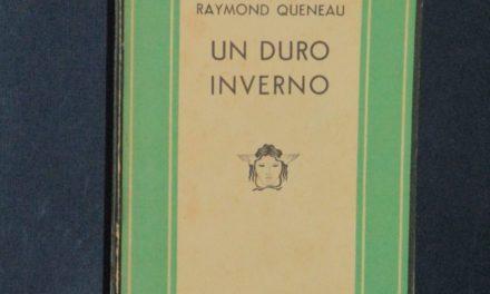 Un duro inverno di Raymond Queneau