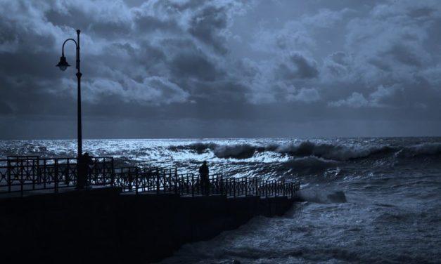 Tempesta di Domenico Intini