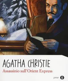 Assassinio sull'Oriente Express di Agatha Christie