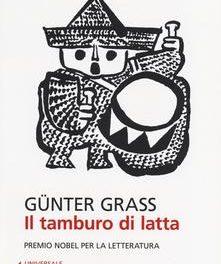 Il tamburo di latta di Günter Grass