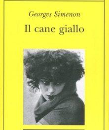 Il cane giallo di Georges Simenon