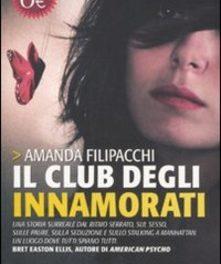 Il club degli innamorati di Amanda Filipacchi