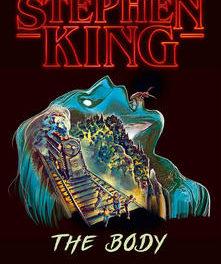 The body di Stephen King