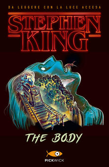 The body di Stephen King
