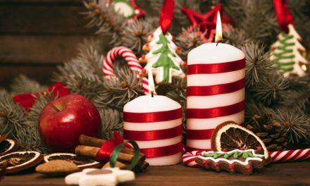 Arriva Natale di Jolanda Restano