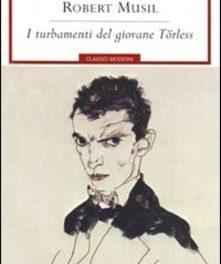 I turbamenti del giovane Törless di Robert Musil