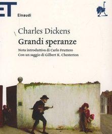 Grandi speranze  di Charles Dickens