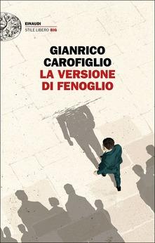 La versione di Fenoglio di Gianrico Carofiglio