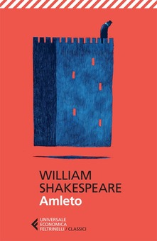 """Amleto"" di Shakespeare"