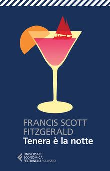 """""""Tenera è la notte """" di F.S.Fitzgerald"""