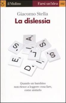 La dislessia di Giacomo Stella