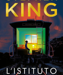 L'Istituto – Stephen King