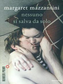 """""""Nessuno si salva da solo """" di M.Mazzantini"""